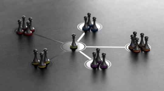 Leadership article document